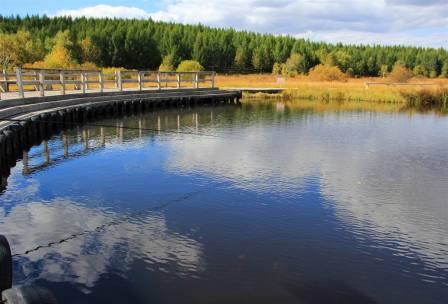 七星湖湿地公园