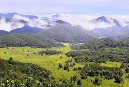 辽河源国家森林公园