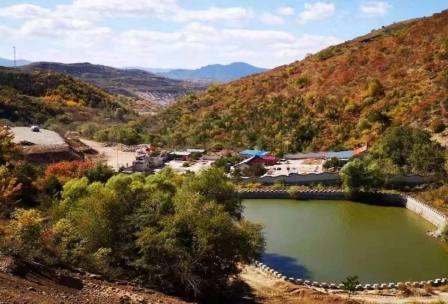 金龙潭旅游风景区