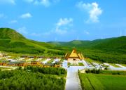 神仙谷七彩森林旅游攻略