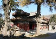 唐三营万寿寺