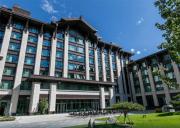 滦平庄普酒店