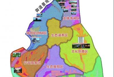 """""""21世纪避暑山庄""""文化旅游产业园区拟命名为国家级文化产业示范园区"""